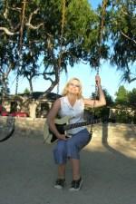 Elizabeth Montague in Culver City 2009