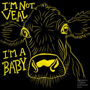 Calf -I'm not veal