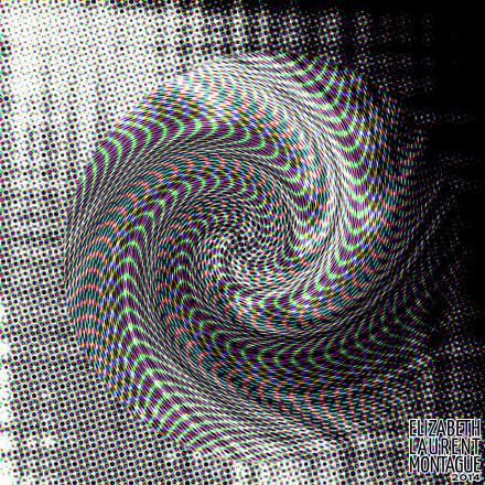 Digital Art by Elizabeth Laurent Montague
