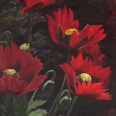 artist elizabeth morgan