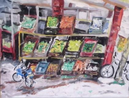 Gallery art - elizabeth Reoch