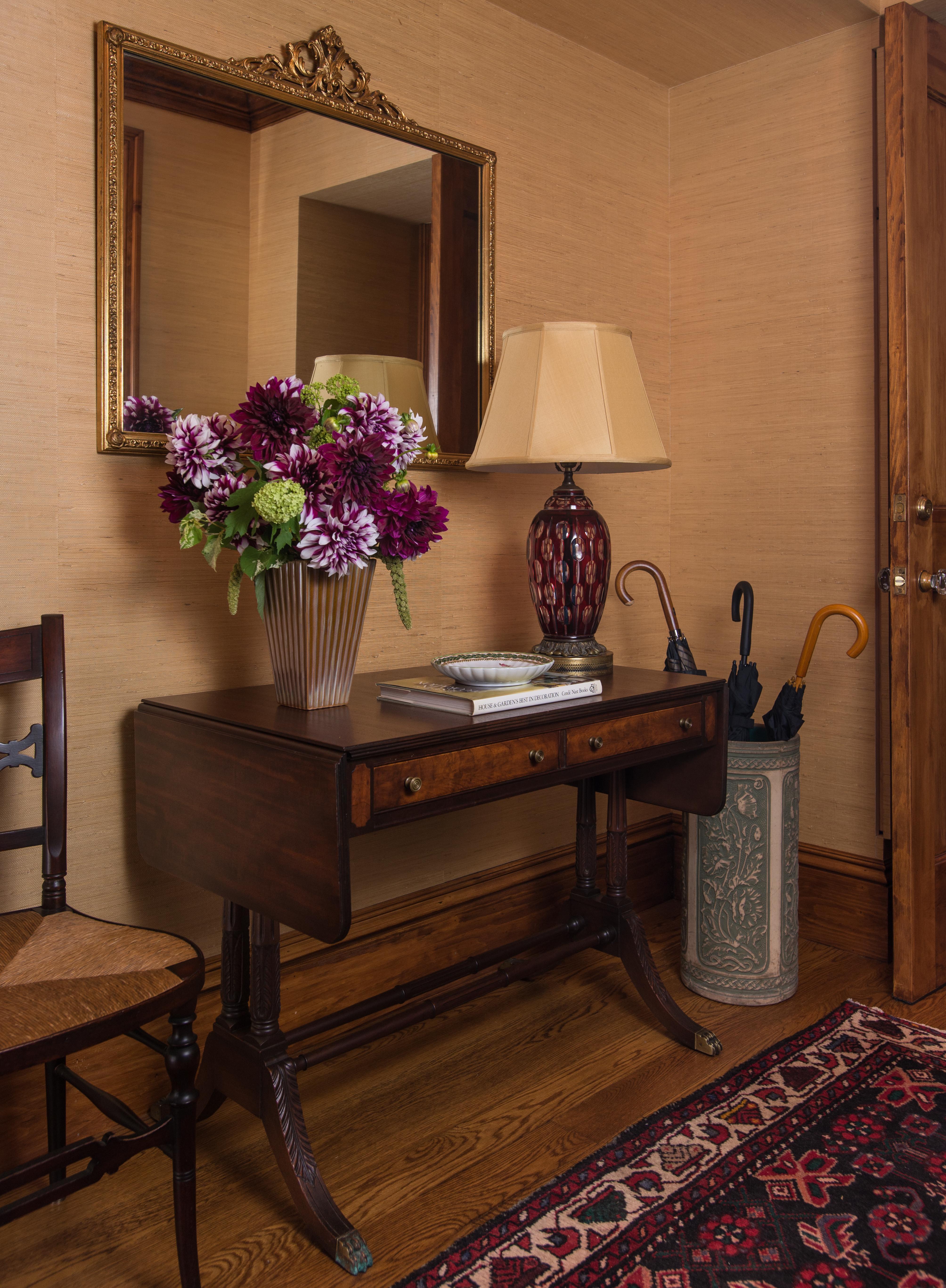 Hallway Furniture Ideas