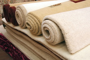 What Neutral Carpeting Means to a Sacramento Seller