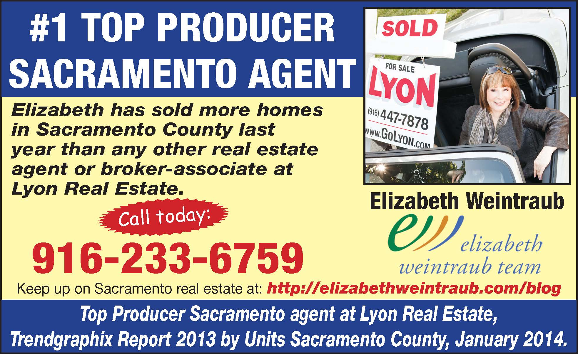 What Makes a Sacramento Real Estate Agent the #1 Top Producer?