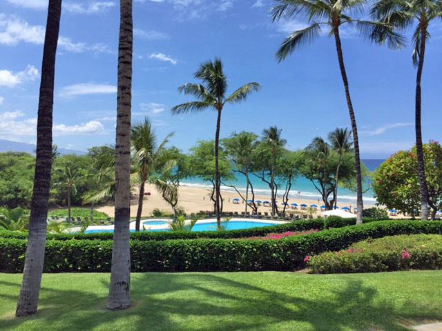A Summer Rain in Kona is Still a Delightful Hawaiian Vacation