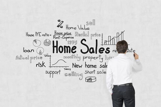listing agents presentation