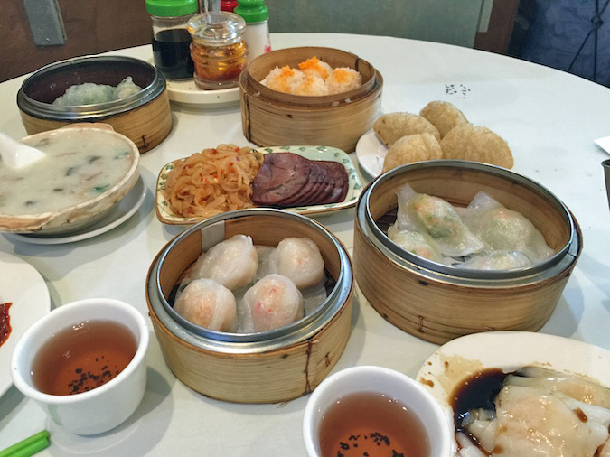Dim Sum at New Canton and a Major Homebuying Mistake in Sacramento