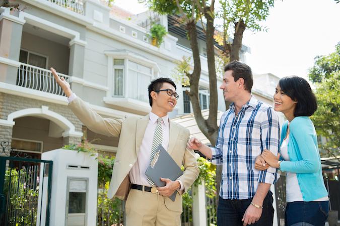 disclosure regarding real estate agency relationship