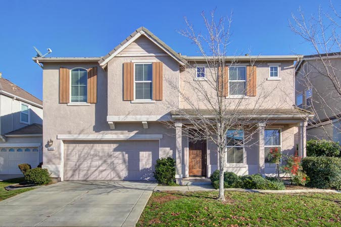 Looking for a Hot New Listing in Natomas Real Estate?