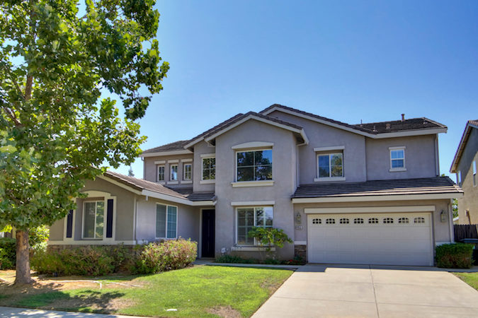 The Ups and Downs of Selling Elk Grove Homes