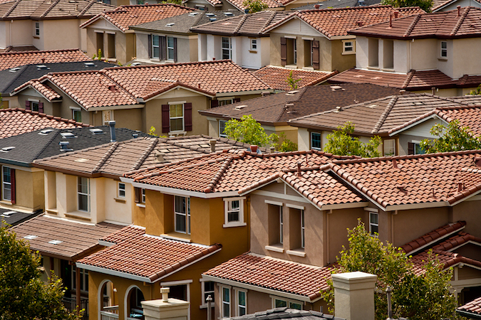 Rising California Homes Prices to Break 2007 Record High