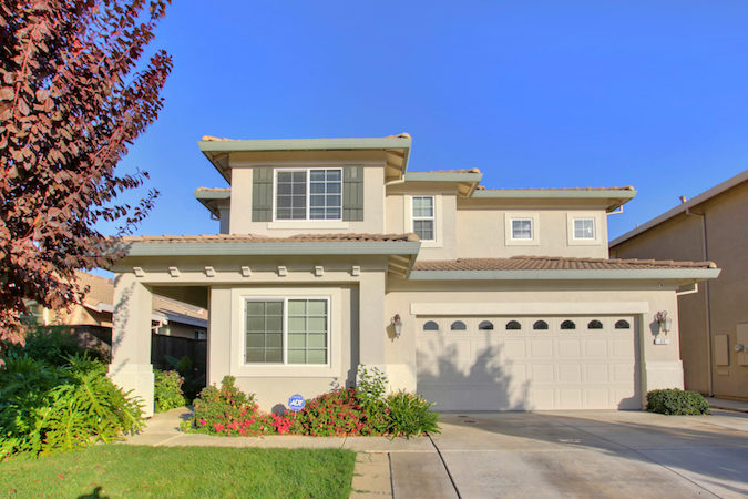 Four Bedroom Home in Elk Grove for Sale at Affordable Price