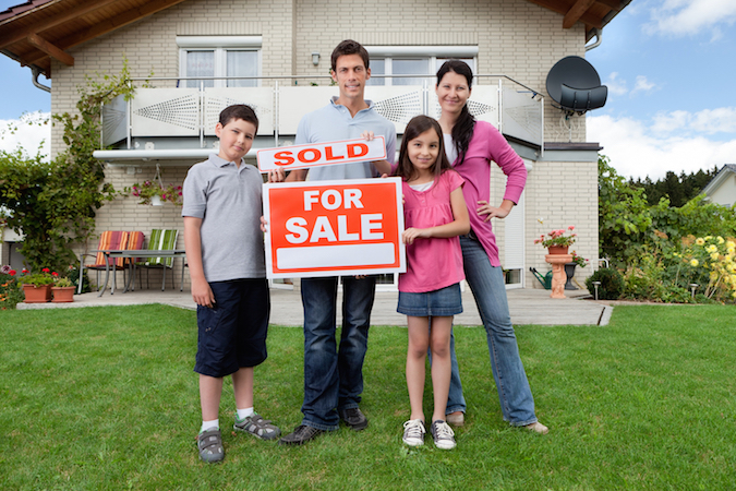 What Home Sellers Can Get Away With in a Sacramento Sellers Market