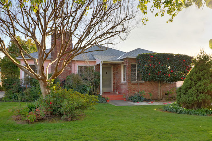 Affordable and New East Sacramento Listing at 5200 J Street