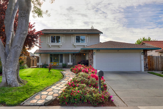 An Absolutely Stunning Remodel in South Natomas for Sale
