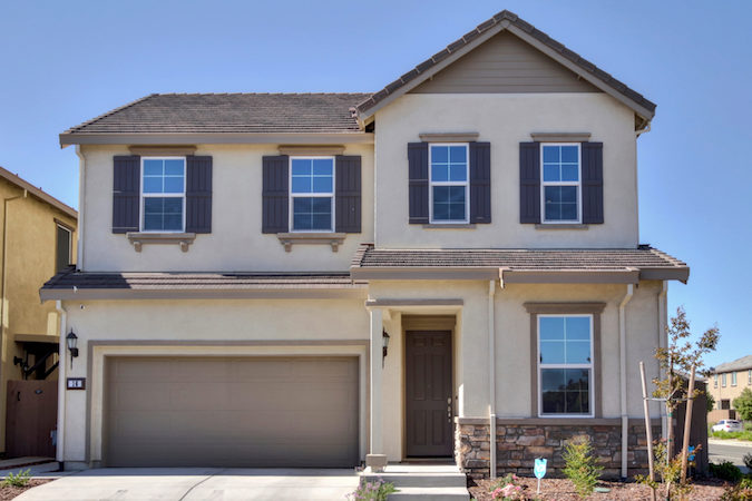 This Smart Home in Natomas for Sale is Almost Brand New