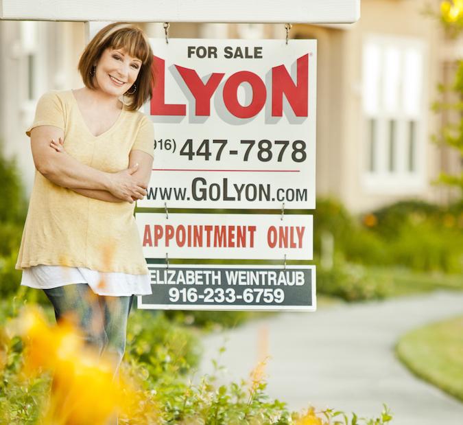 Why Would Elizabeth Weintraub Want to List That Home in Sacramento?
