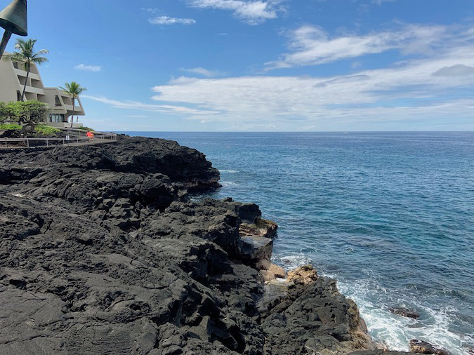Sheraton Expo Hawaii Living and Design