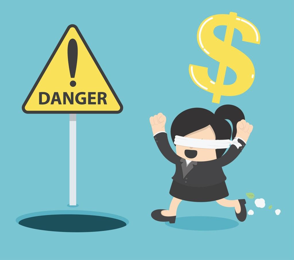 Dangers of home buying