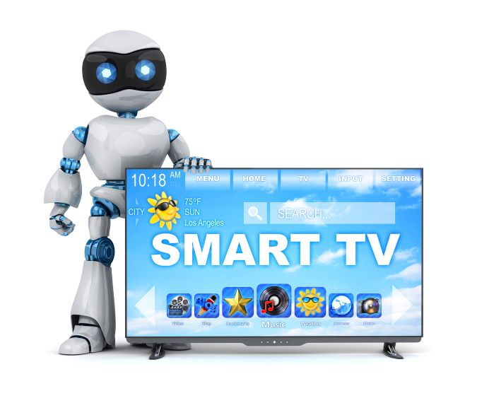 Is Your Sacramento Realtor Like A Smart TV?