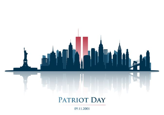 September 11th is a day of remembering
