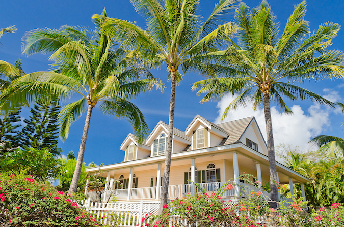 buying a home on Hawaii Island