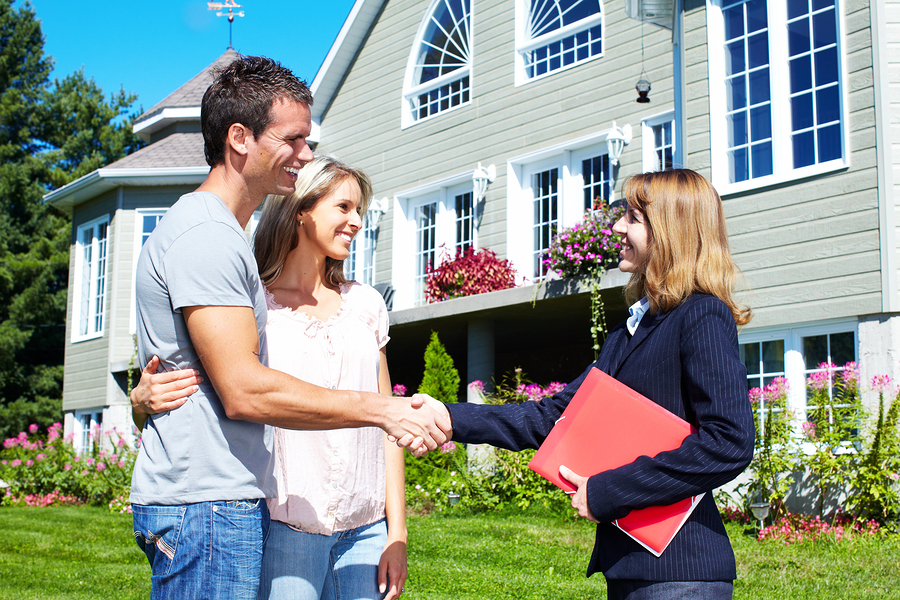 List A House To Buy A Replacement Property