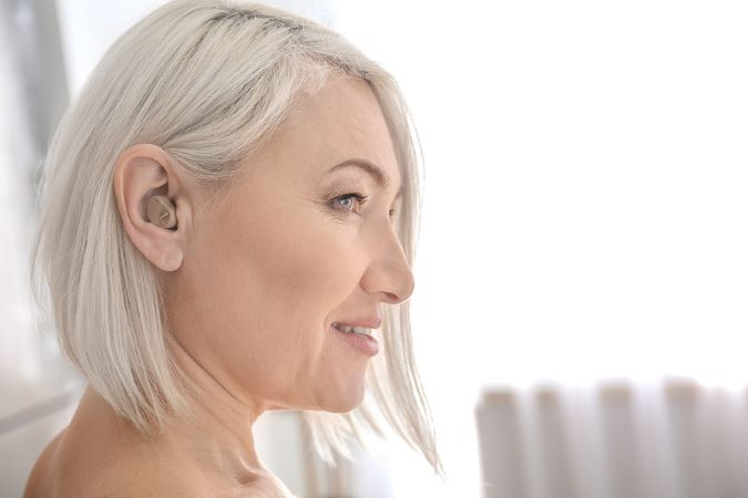 Looking For a Dream Home Can Be Like Finding A Lost Hearing Aid