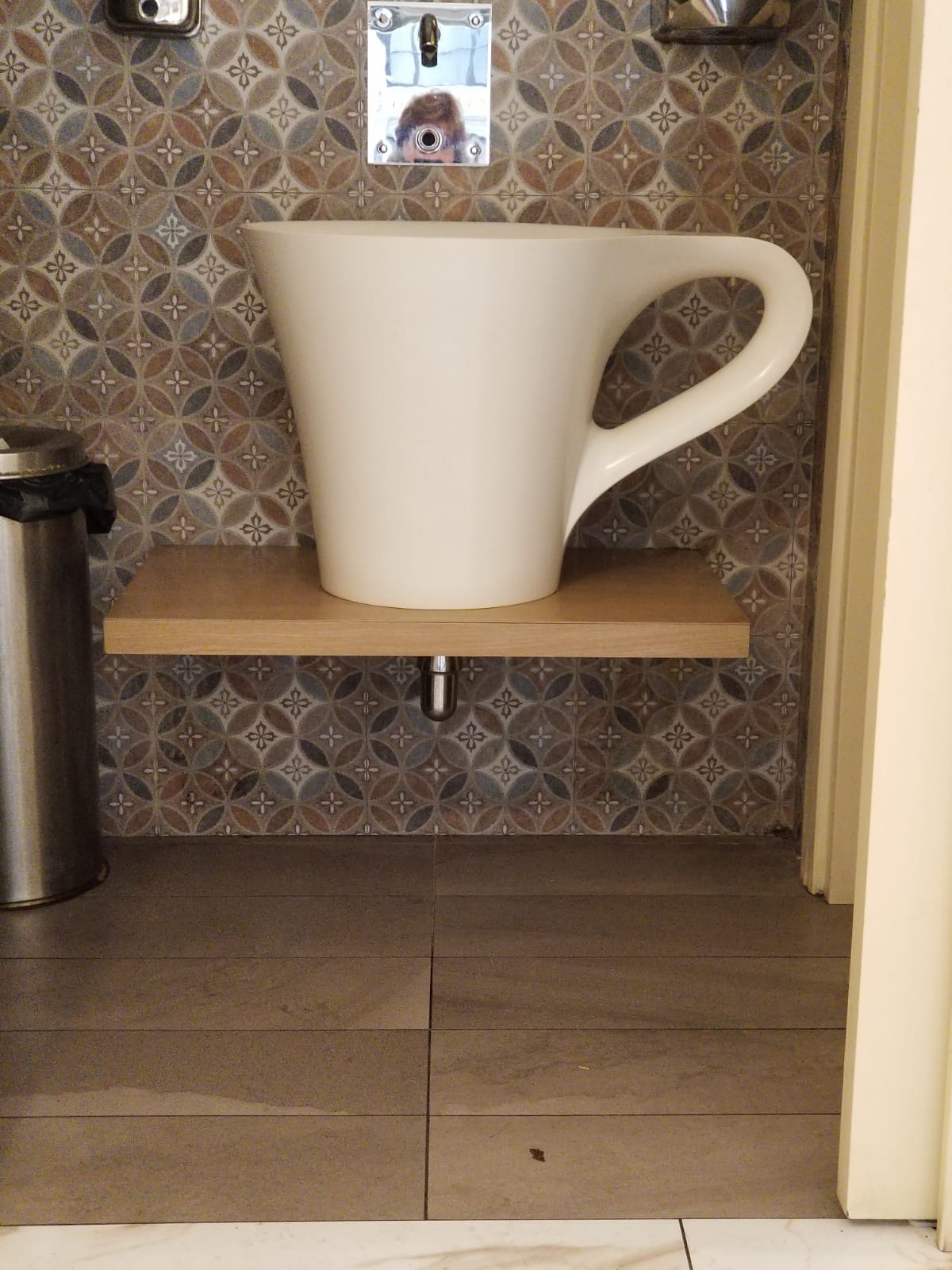 A Creative Sink For A Sacramento Remodel