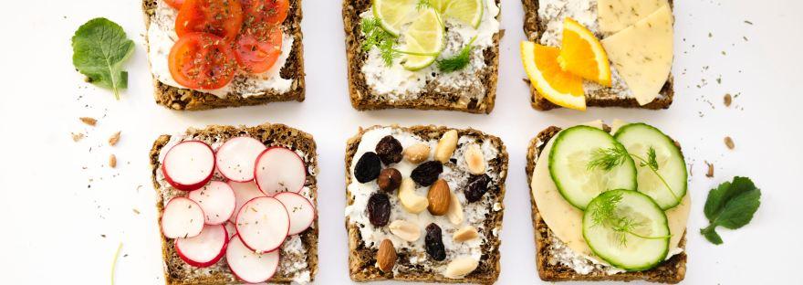 tips gezond eten