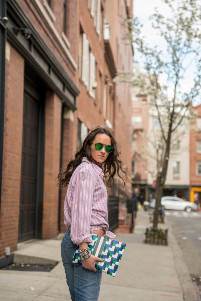 The Village Vogue   A Fashion and Lifestyle Blog by Eliza Higgins   C. Wonder Clutch