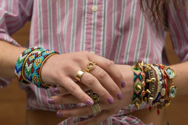 The Village Vogue   A Fashion and Lifestyle Blog by Eliza Higgins   Jewels