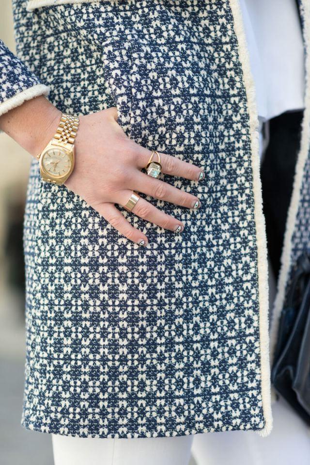 Zara Jacket | thevillagevogue.com