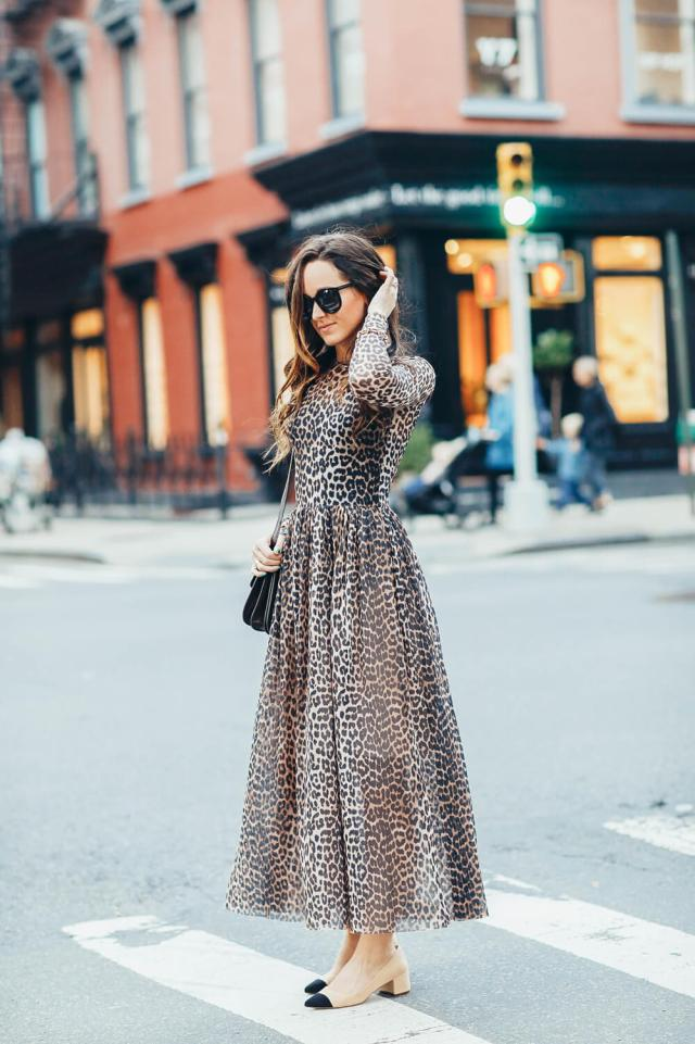 For The Love Of Leopard | elizahiggins.com
