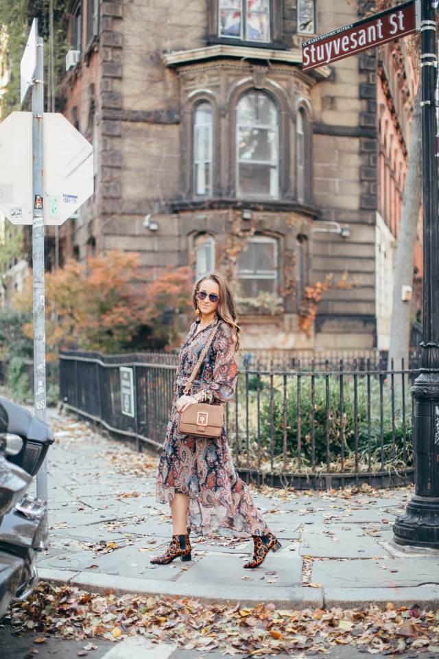 The Dress That I've Been Living In   elizahiggins.com