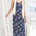 Stylish Adini summer dress