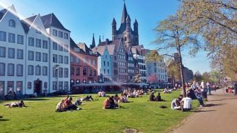 Altstadt Kòln