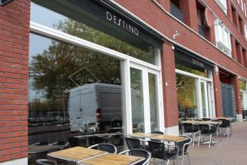 Destino Rotterdam Noord