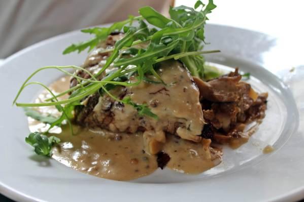 Eten en drinken en resaurants en hotspots in Parijs