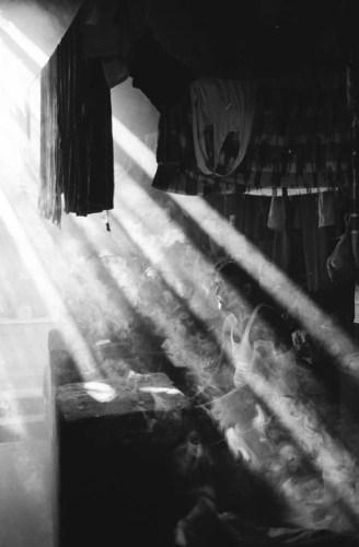 Thatcher Cook workshop documentairefotografie