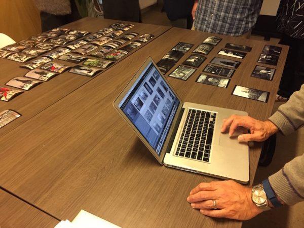 workshop documentairefotografie