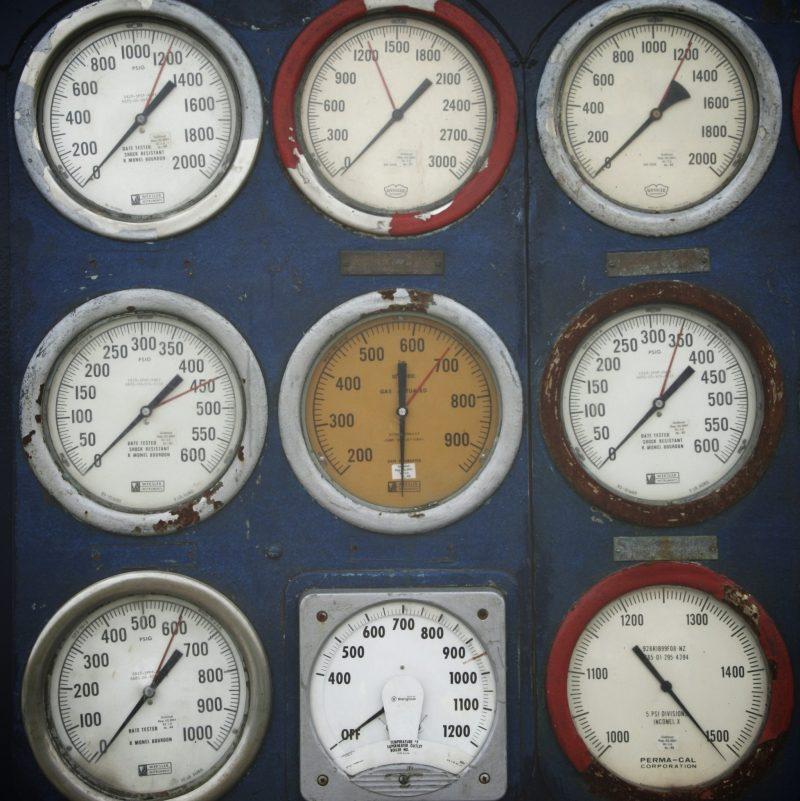 tijd klokken
