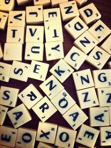 letters en zo bloggen