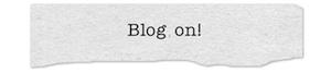 Doorbloggen