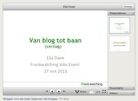 blog tot baan slideshare