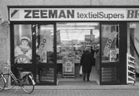 de huisstijl van Zeeman