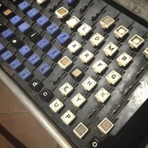 drukmachine