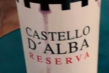 Castello-DAlba