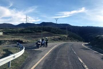 Puerto del Pontón