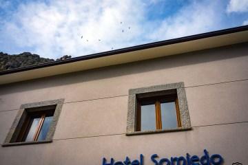 Hotel Somiedo